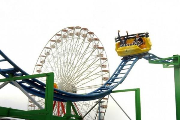 Twister Coaster resim :4
