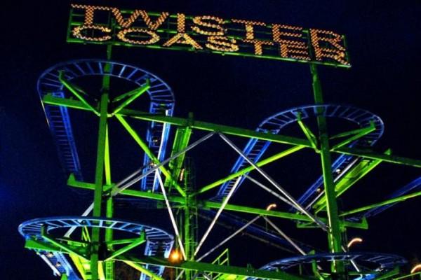 Twister Coaster resim :5