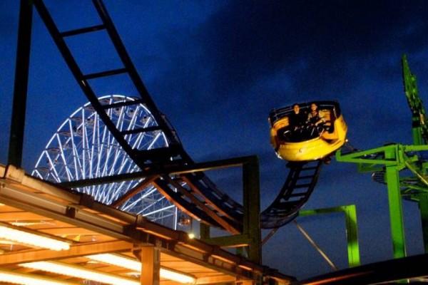 Twister Coaster resim :6