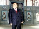 Mustafa Pehlivan Camii Kadir Gecesi açılıyor
